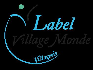 Logo Village Du Monde