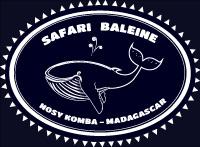 Logo Safari Baleine
