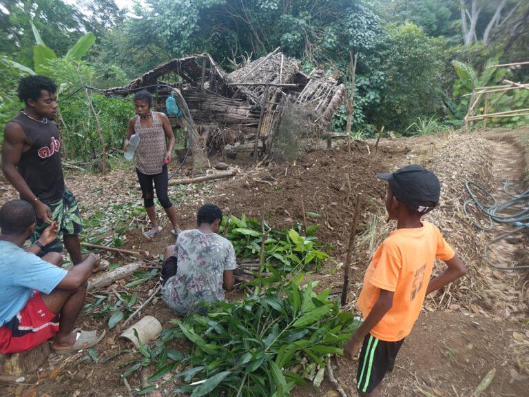 Formation: Le potager agroécologique – Le sol
